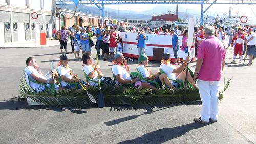 Heinekin Rowers