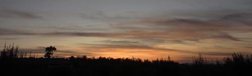 Extremadura Sunset (HDR)