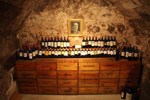 Wine Museum in Bordeaux
