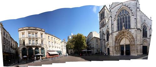 Church Square Panorama