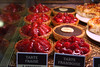 Strawberry and Raspberry Pies