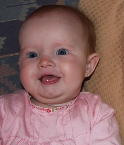 Happy Nora
