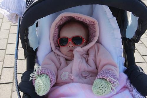 Nora's Sunglasses