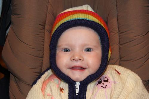 Rainbow Hood