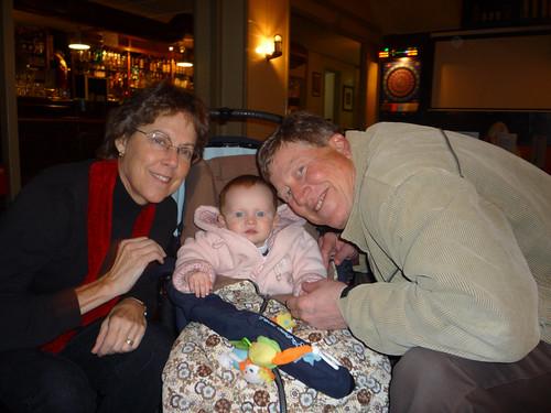 Loving Grandparents