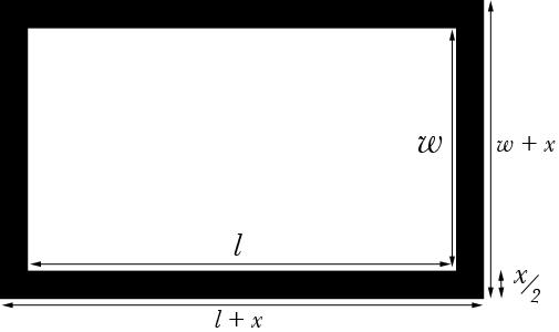 Frame Geometry Diagram