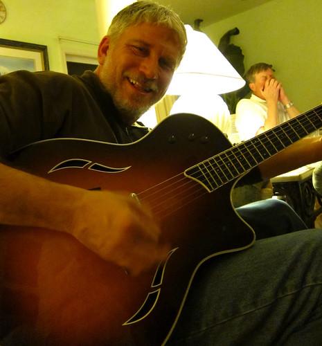 My personal guitar hero