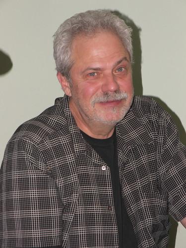 Dennis Portrait