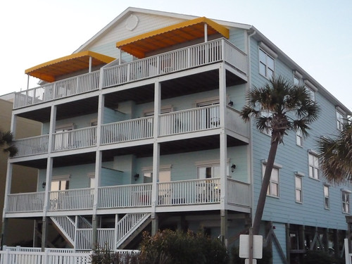 Diamond Dunes Beach House