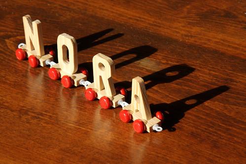 Nora Train