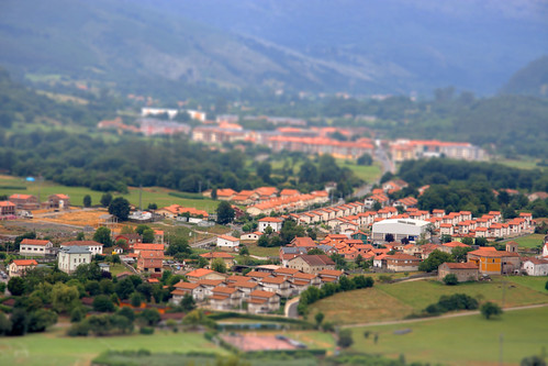 Badames Tilt Shift