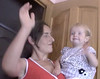 Dancing with Mommy