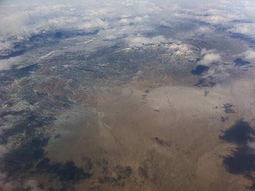 Desert Nothingness