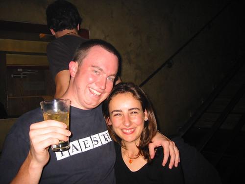 Erik and Marga