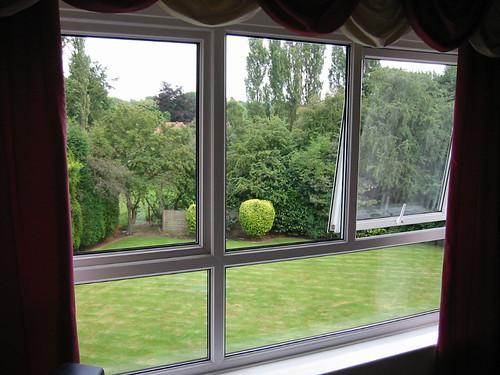 Jesson Close Apartment Window