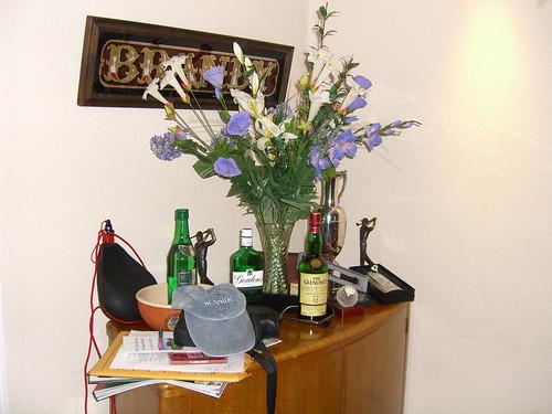 Liquor Corner