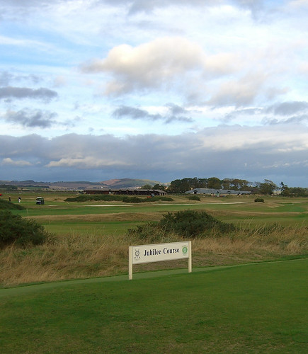 The Jubilee Course