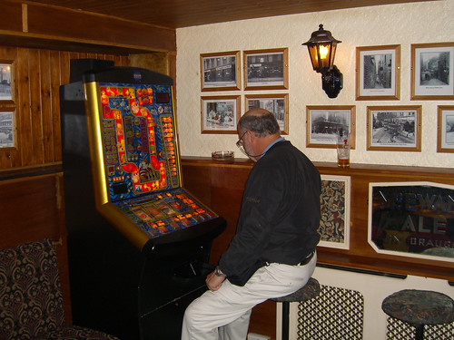 Pub Gambling