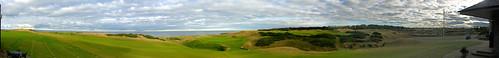 Kingsbarns Panorama
