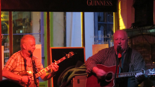 Music in Kinsale