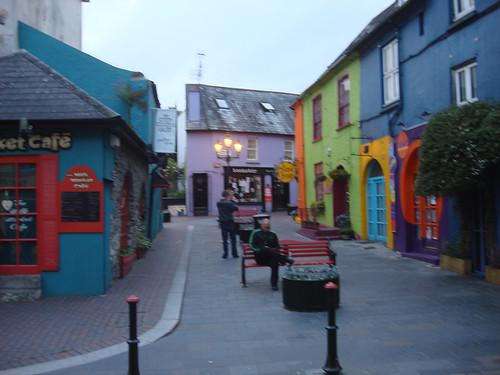 Kinsale Street