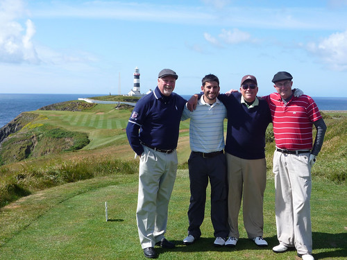 Old Head Golfers