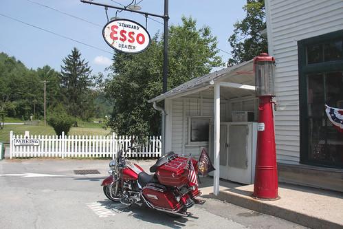 Mast General Store Motorcycle