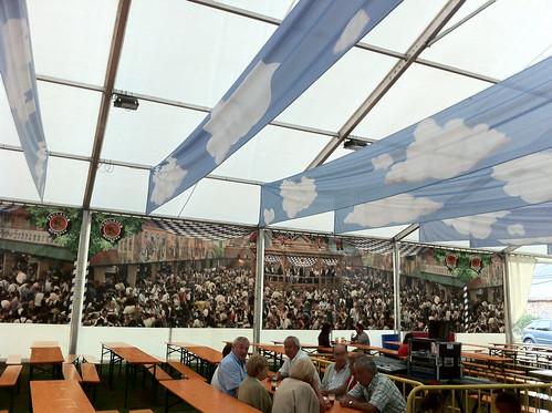 Beer Festival, Colindres 2011