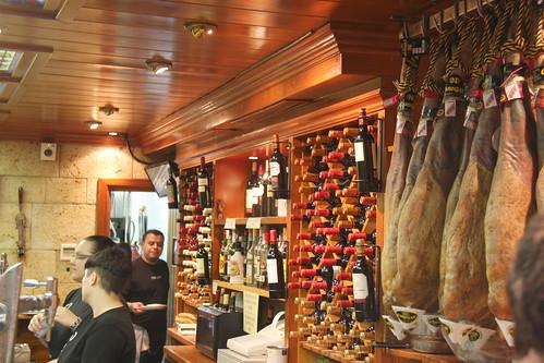 San Sebastian Bar
