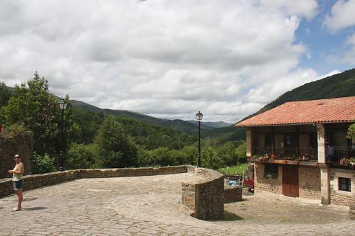 Bárceno Mayor