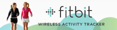 Fitbit Banner - Affiliate Program