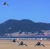 Synchronized Kite Flying Thumbnail