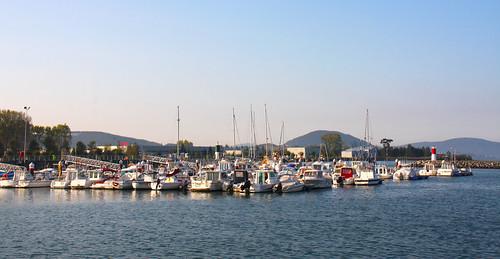 Colindres Marina
