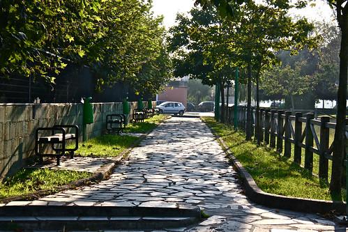 Stoney Path