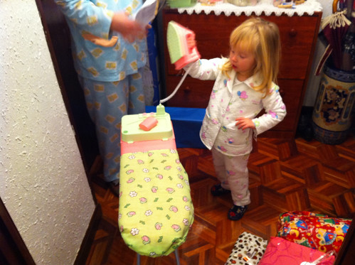 Ironing Board for Christmas