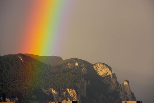 Friday Rainbow