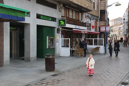 Nora in Santoña