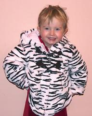 Smily Zebra