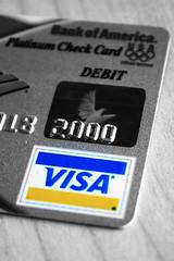 BOA Visa Logo