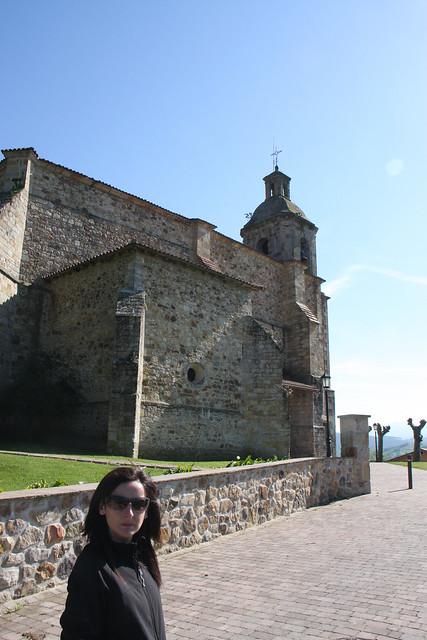 San Juan Church - Colindres de Arriba