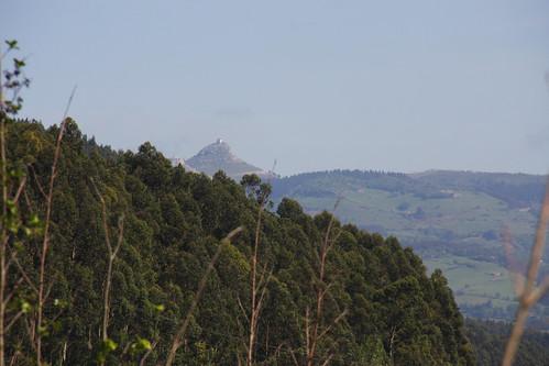 Pico de las Nieves