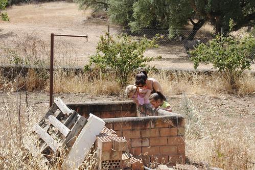 On The Farm - Zahínos 2012