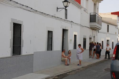 Extremadura Home