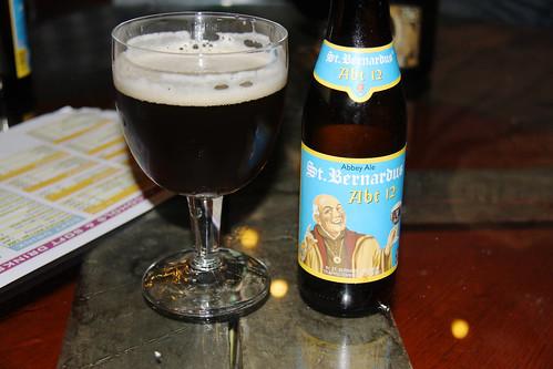 Monks make the best beer