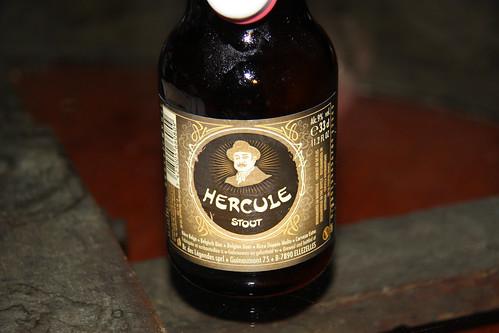 Hercule Poirot Beer