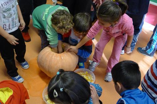 Halloween At Fray Pablo - 018