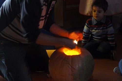 Halloween At Fray Pablo - 101