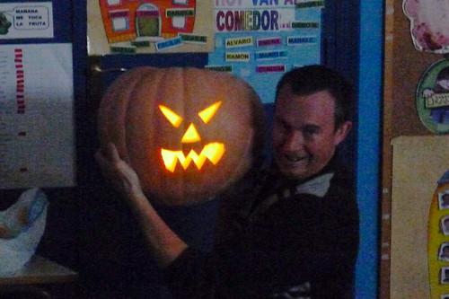 Halloween At Fray Pablo - 102