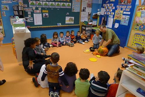 Halloween At Fray Pablo - 123