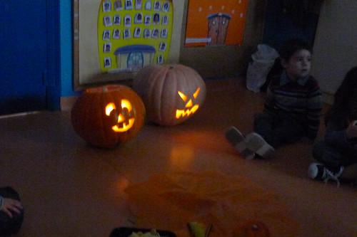Halloween At Fray Pablo - 165